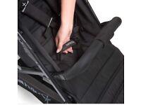 Hauck rapid fold stroller