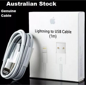 30 x Apple Lighting to USB cable bulk Lot Sandy Bay Hobart City Preview