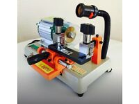New Mortice Key Cutting Machine