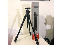 Manfrotto 290 Light Aluminium Kit With 496RC2 Ball Hea