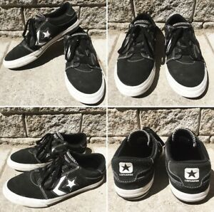CONVERSE CONS ONE STAR PRO LOW TOP Unisex Shoe | Size 4 US
