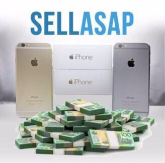 WANTED IPHONE 6,6PLUS,IPAD AIR 2,MACKBOOK,PAY YOU CASH ON SOPT Liverpool Liverpool Area Preview