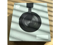 New Bang & Olufsen Beoplay H8 Black On-Ear Wireless Noise Cancelling Headphones