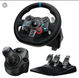 Wanted: Looking for g29 or thrustmaster