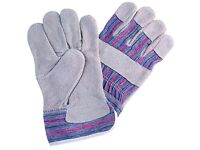 SAFETY GLOVES: 240 PAIRS - BRAND NEW