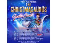 CHRISTMASAURUS tickets
