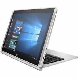 Hp pavilion tab laptop