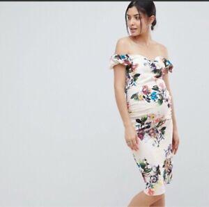 Maternity Dress - Size 12 - BRAND NEW