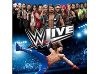 WWE Live Tickets ( Nottingham)