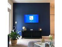 TV wall mounting | TV mount