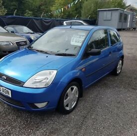 Spares and repairs. Ford Fiesta zetec 05 1.4 Petrol, 115,000 miles