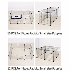 Looking for Puppy Playpen