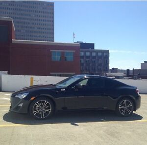 2014 Scion FR-S Coupe (2 door) buy or lease takeover