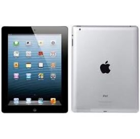 Apple iPad 4 16gb WiFi. Excellent condition