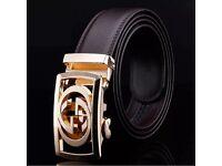 Gucci belt for men for sale