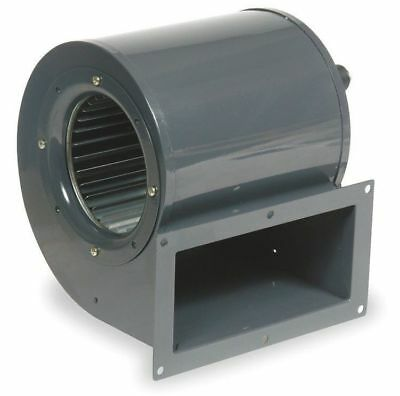 Dayton Model 1tdt6 Blower 428293 Cfm 2 Speed1500 Rpm 115v 6050hz 4c565