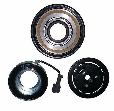AC COMPRESSOR CLUTCH REPAIR KIT 6 Groove SUBARU IMPREZA FORESTER XV CROSSTREK
