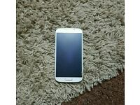 Samsung Galaxy s4 i9505 white unlocked smartphone