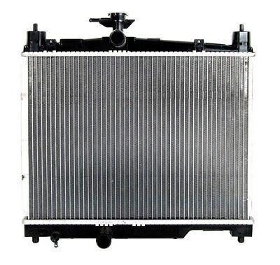 TOYOTA YARIS 1.0 / 1.3 PETROL MANUAL RADIATOR 1999-2005 BRAND NEW