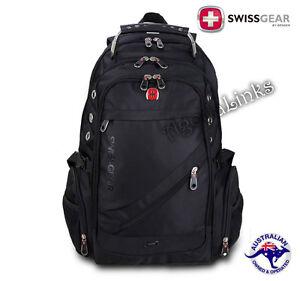Wenger SwissGear Backpack Laptop Notebook 15.6