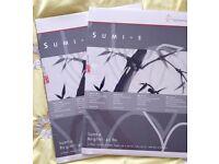 Hahnemule Sumi-E Paper. 80g/m