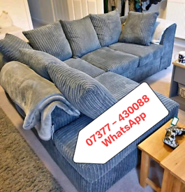 Brand new sofa available very fast delivery