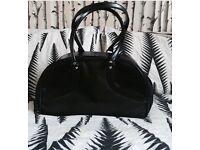Designers dog Handbag (petote roxy)