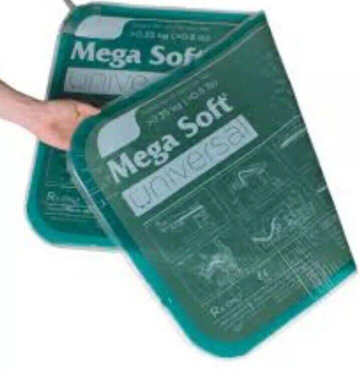 MegaDyne 0845 Megsoft Patient Return Electrode Pad Multiple Available New