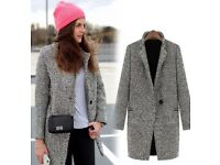 Jacket / Coat - Size 8 / 10
