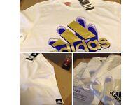 Kids Adidas T-Shirt