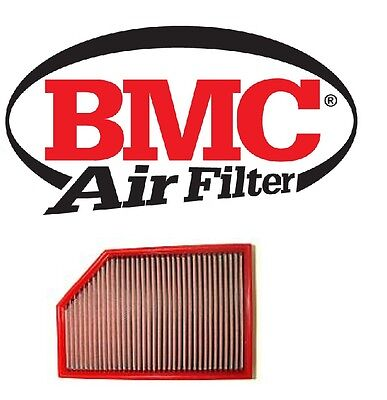 BMC AIR FILTER SPORT AIR FILTER VOLVO S 80 II 2.4 D5 185HP 2006-2009