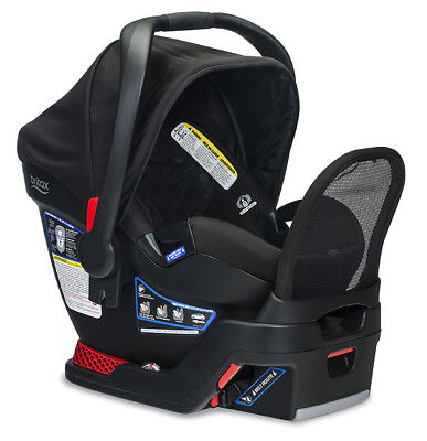 Britax Endeavours Infant Car Seat in Circa With ARB Bar Brand New! Open Box!!
