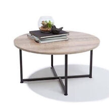 industrial Coffee Table 1 month old Milperra Bankstown Area Preview