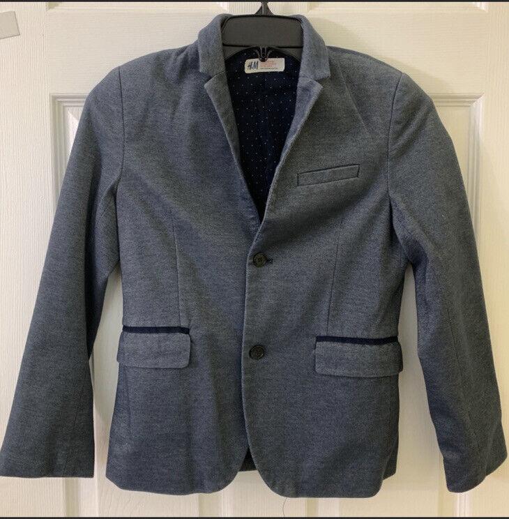 Boys Suit Jacket/Blazer Size 9-10