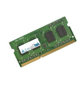WANTED: 4GB RAM Memory for Asus X55C (PC3-1333) (DDR3-10600)