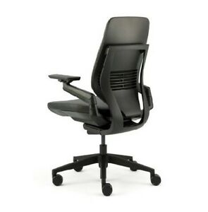 "Steel case ""gesture"" office chair RRP $998 Paddington Eastern Suburbs Preview"