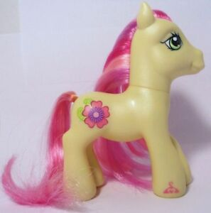 "Selection of 12 ""G3"" My Little Pony brushable figures - 5$ each!"