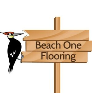Hardwood, Laminate & Vinyl Installations ~Beach One Flooring