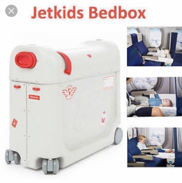 Jetkids Bedbox Jet Kids Bed Box For Rent