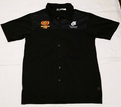Champion Systems Jelly Belly Pro Cycling Team Button Down Shirt - M 194c1350b