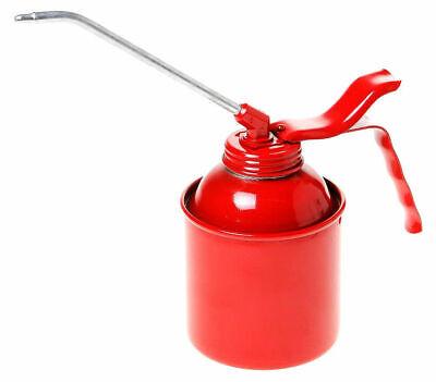 Pressol 05 115 - Standard Oiler 500 Ml Red Ewkp Spout 135 Mm 05115