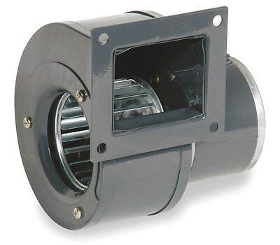 Dayton Model 1tdr6 Blower 150 Cfm 2450 Rpm 115v 6050hz 4c006