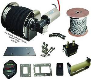 $$ BOAT SHOW SPECIALS save $100   FASTEST BOAT ANCHOR WINCHES Forestville Unley Area Preview