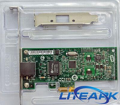 INTEL EXPI9301CT Gigabit CT Desktop PCI-e Network Adapter