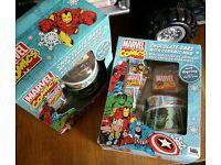 Marvel Comics gift set