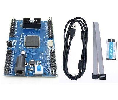 Altera Cpldfpga Programmer Usb Blaster Compatible Lc Maxii Epm240 Dev Board