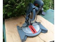 PRO compound mitre saw