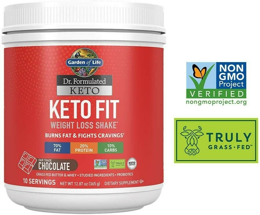 of life dr formulated keto fit weight