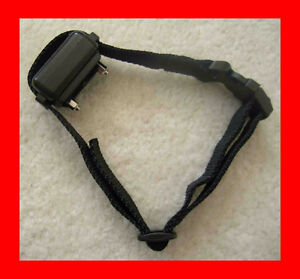 SMALL/MEDIUM DOG AUTOMATIC ANTI-BARK TRAINING SHOCK COLLAR