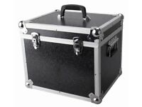 Aluminium Record / Vinyl Flight Case